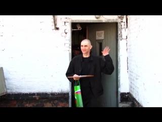 В Кузбассе заключённого освободили во время спектакля