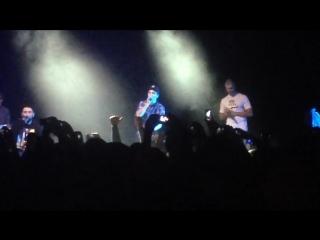 Рем дигга feat chris yank - далеко ( live )