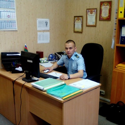 Дмитрий Тайбарей