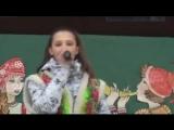 Катя Денисова А вишня красная Белая сирень 2015