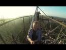 ЗГРЛС _Дуга_ #1 Чернобыль-2. Сталк с МШ. Руфим антенну!