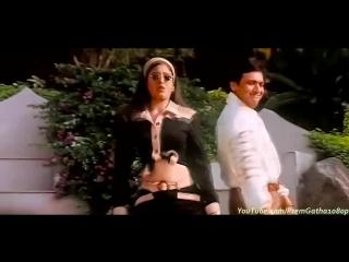 Ankhiyon Se Goli Maare - Dulhe Raja (1080p HD Song)