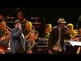 Jazzkantine meets NDR Bigband - JazzBaltica (2014)