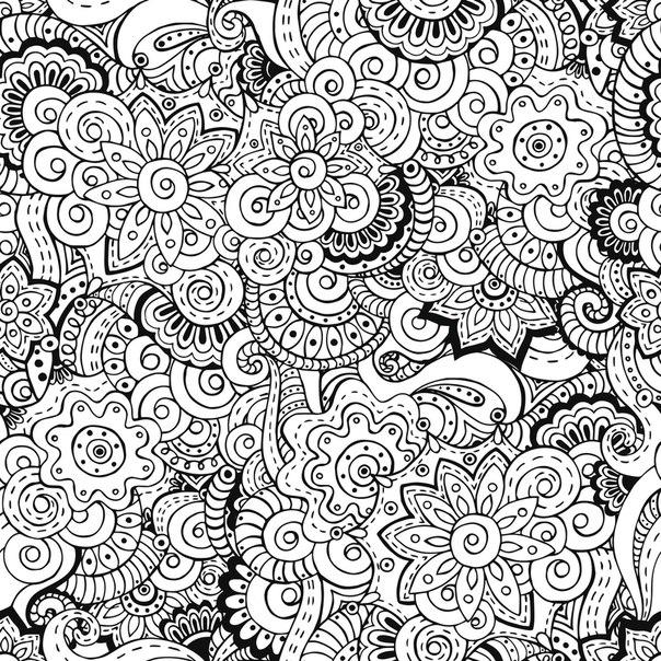 Раскраски рисовалки онлайн бесплатно для девочек