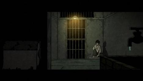 Cela N° 02 ─ Fujimoto Shiro e Kurama Setsuharu VxUDIcDEHIc