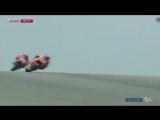 Невероятная квалификация Марка Маркеса на Гран-При Америки