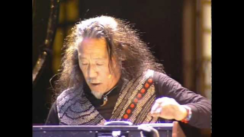 Kitaro The Light Of The Spirit live in Zacatecas Mexico April 7 2010