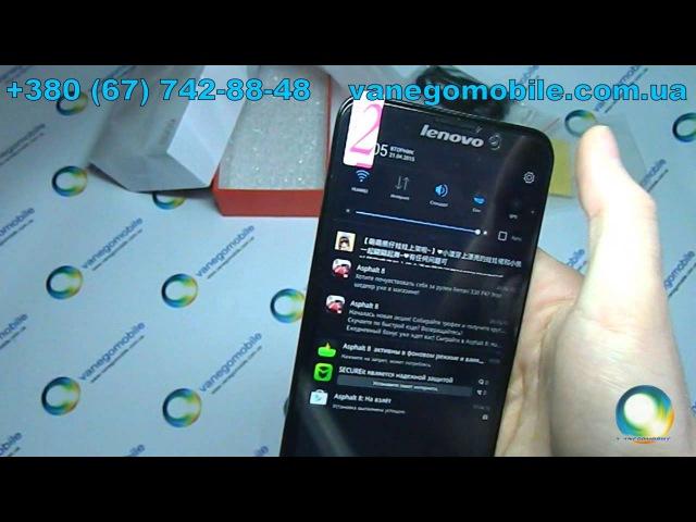 Lenovo s939 видео обзор,
