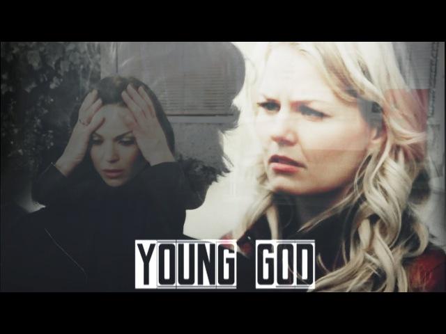 Young God | Emma/Regina