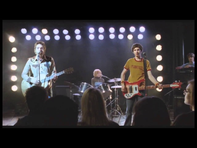 Garbage Truck- Sex Bob-Omb Music Video