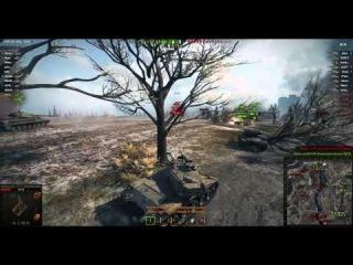 Exclusive_Zeus - M41 Bulldog in Action