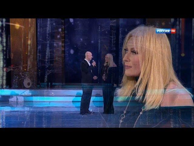Таисия Повалий и Денис Майданов - Незаконченный роман (2014)
