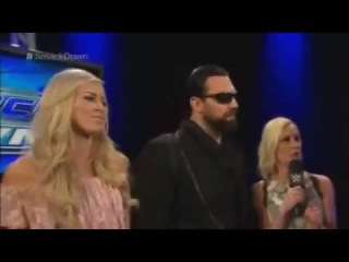WWE Smackdown 16 april 2015 Full Show - Exclusive Smackdown 16/4/2015