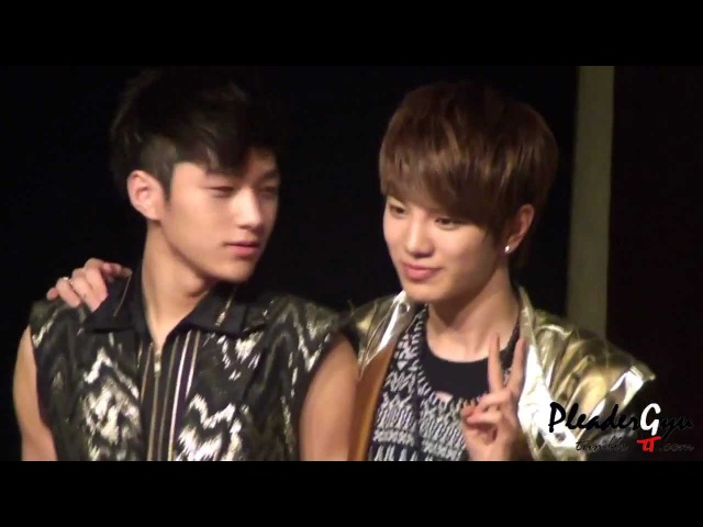 [FC] Myungjong Sweet Moments Compilation