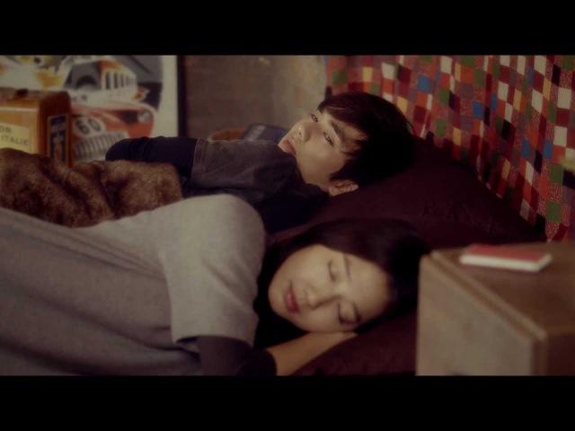 소지섭 (So Ji Sub) - 지우개 (Feat. Mellow) MV