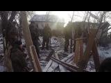 Вести.Ru: Украинские силовики пытаются прорвать окружение вблизи Углегорска