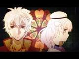 Atelier Escha &amp Logy Alchemist of Dusk Sky - Opening Movie (PS3)