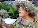 Трава поебень Бабка жжет смотреть всем