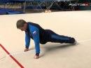 Без ограничений Спортивная акробатика