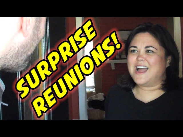 MediocreFilms - Surprise High School Reunions! (with deleted scene)