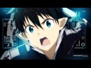 [Sword Art Online AMV] - Black and Blue -