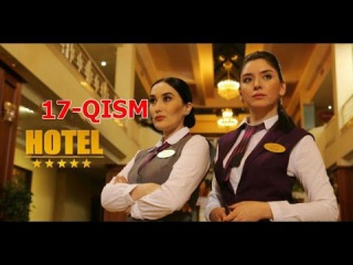 Mehmonxona | Мехмонхона 17-qism (O'zbek serial 2015)