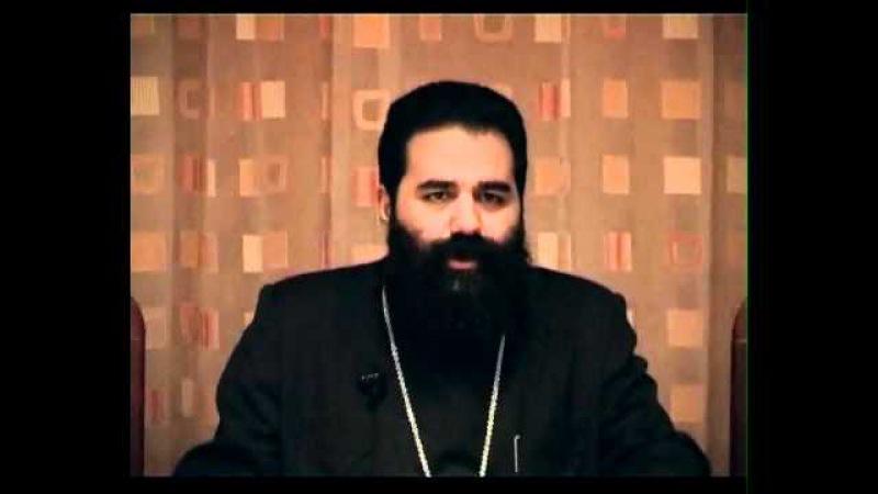 Беседа Гевонда Вардапета о Боге, вере и Армянской Церкви. Часть 3