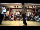 Hoan VS Kid Boogie |Popping Final|DanceSociety™ VOL.1
