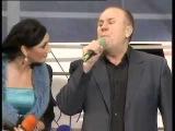 Алина Шарипжанова и Фирзар Мортазин