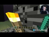 THE NETHER AND THE ENDER - MINECRAFT GAMEPLAY