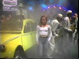 Vanessa Paradis-Joe Le Taxi(Roxy TV Show)