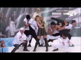 Rita Ora - 'Poison' (Summertime Ball 2015)