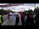 Opel vs Chaser (заезд1)