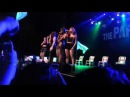 Fifth Harmony- The Paramount- Long Island, NY- WBLI- 9/23/14- Over