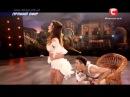 Виталий Новиков и Катя Клишина - Танцуют Все 7 - Первый Прямой Эфир (05.12.2014)