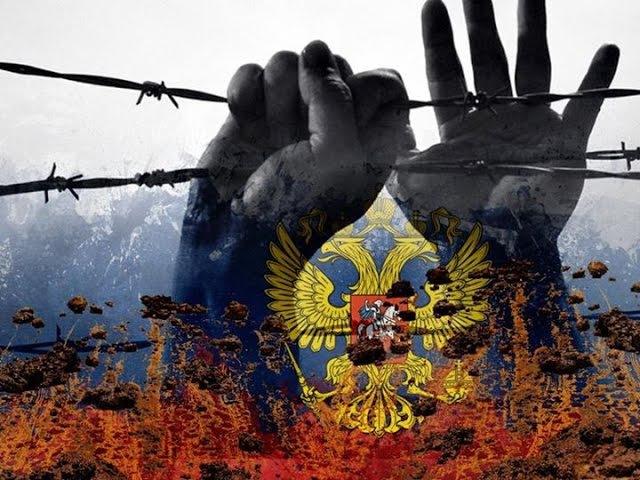 Бак - Русские (ft. Чух). Первая постреволюционная песня Бака, актуальная по сей день.