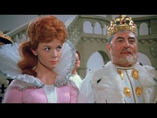 Король Дроздобород - немецкая сказка