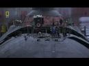 Самая большая подводная лодка в мире Акула