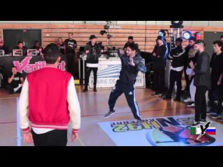 VERTIFIGHT WORLD 2015 | 1/8 Final 1vs1 | Momo (ALGERIA) vs. Nabil (ALGERIA) vs. Valek (RUSSIA)