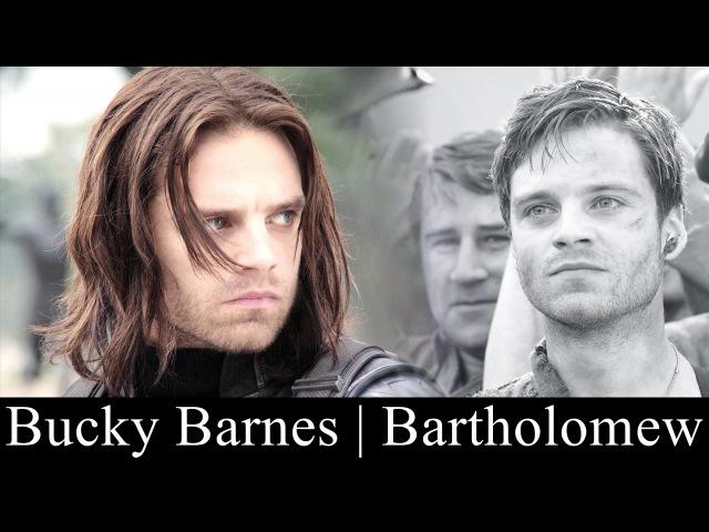Bucky Barnes | Bartholomew
