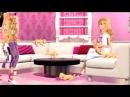 Барби жизнь в доме мечты Барби  Barbie 2014 серия Пластиковое собачье сердце