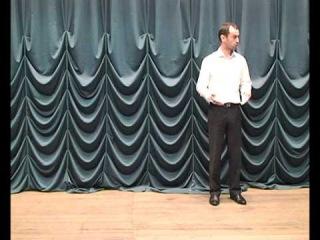 Амшенский танец SRABAR MEDLEN