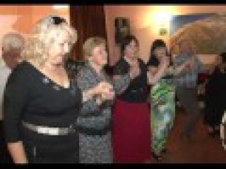 Амшенский танец SRABAR BISTRII