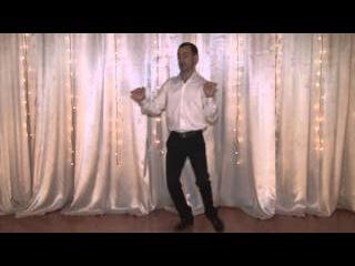 Амшенский танец HYXT TANDZ ARA