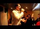 Аркадий Кобяков - Если любишь ты Н.Новгород, кафе Жара 15.11.2014