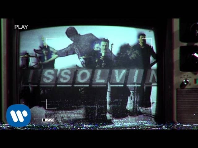 Muse - JFK Defector [Official Lyric Video]