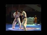#Technique demonstration Enshin #Karate Демонстрация #приемов #каратэ