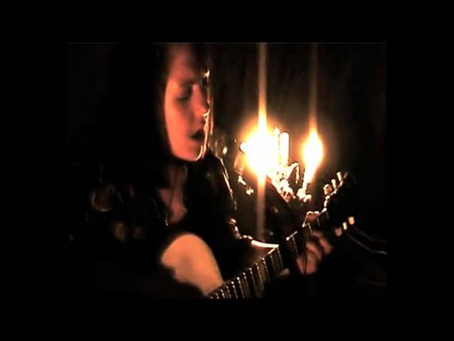 Clare Stagg 'In the Spell' Live
