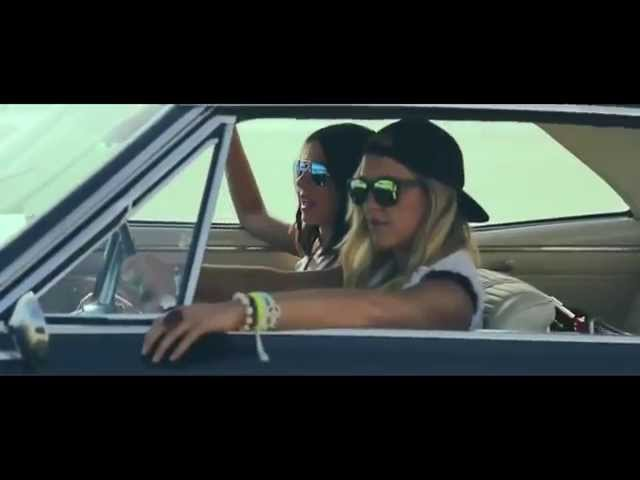 Jennifer Paige - Crush (CHRIS IDH Bootleg) Video