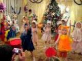Танец заводных игрушек